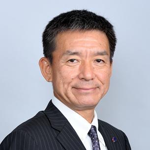 工藤建設株式会社 代表取締役 工藤 英司